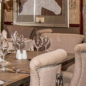 Our Top Ten Exhibition Furniture Rentals