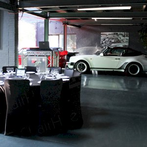 Classic car dealership raises fund for Great Ormond Street