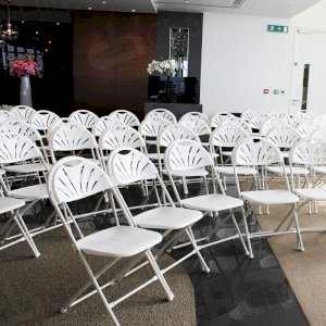 Modern meeting environments encourage engagement and participation.