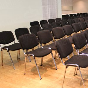 Smart and sophisticated meeting location
