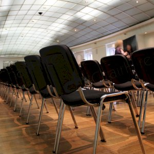 Plenty of seating with ChairHire.co.uk