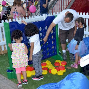 We stock a range of large-scale outdoor games to compliment any outdoor party or event!