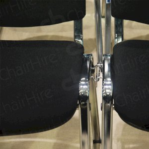 Linking conference chairs perfect for all events
