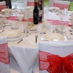 bespoke party packages are available all year round
