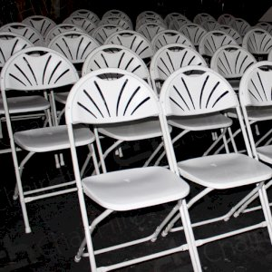 From 10 to 10,000 chairs for your meeting. (HC76)