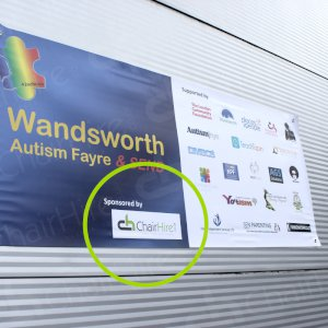 proud sponsors of the Wandsworth Autism Fayre 2017