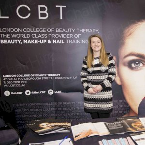 Love all things Beauty? Head to the London College of Beauty Therapy.