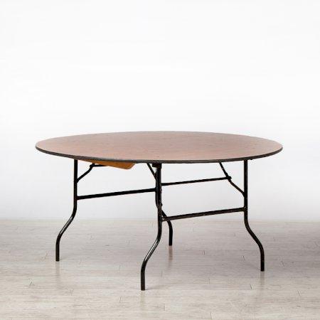 Main Image of 5ft6 Circular Banqueting Table