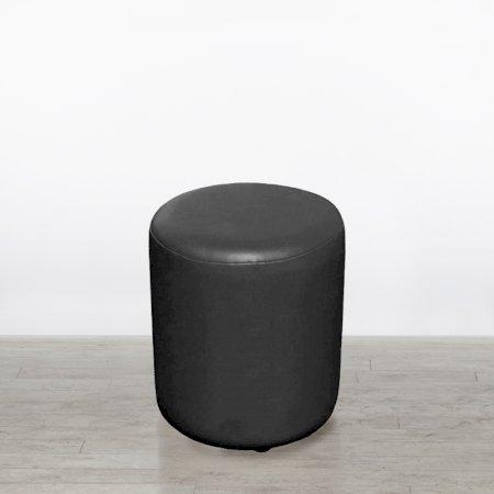Black Drum Stool