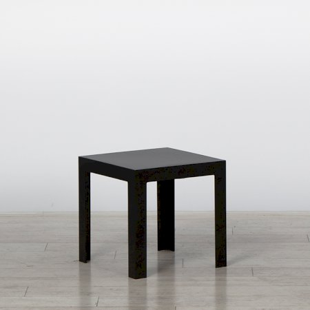 Main Image of Black Jolly Coffee Table