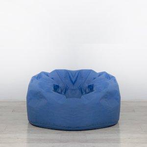 Blue Bean Bag XL