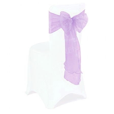 Bow - Lilac
