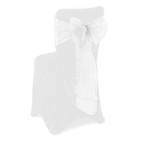Main Image of White Bow