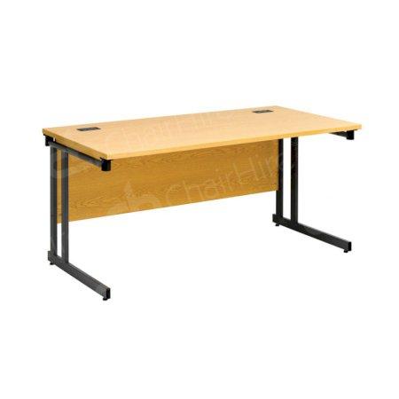 1200mm Cantilever Straight Desk