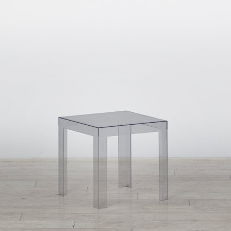 Main Image of Clear Jolly Coffee Table