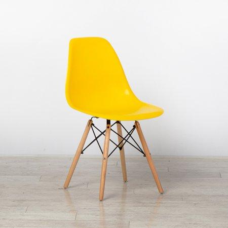Esme Chair Yellow