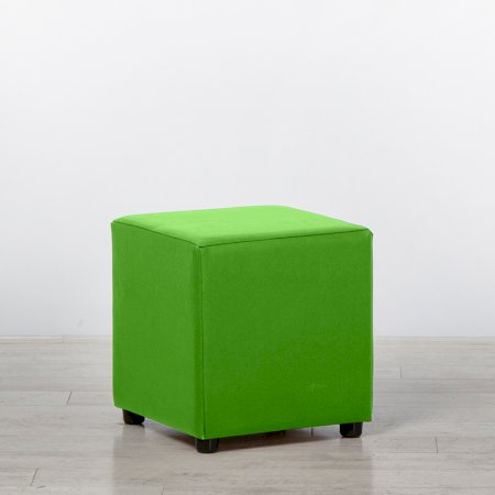 Green Cube Seat