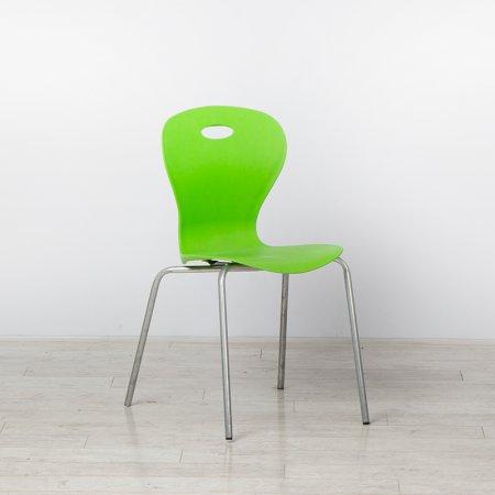 Green Keeler Chair