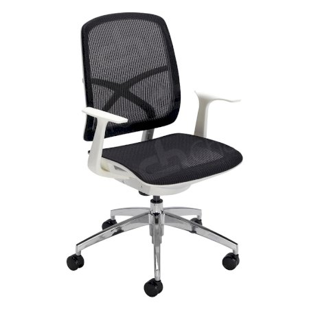 Langley Mesh Back Office Chair