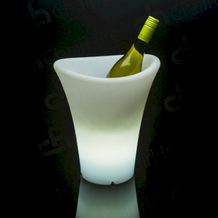LED Colour-Changing Ice Bucket