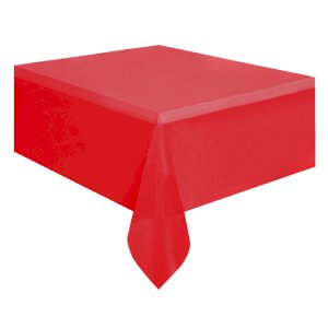 Red Cloth 70x144