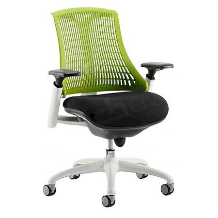 Wickford Task Operator Chair - Green