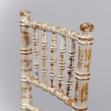 Main Image of Limewash Chiavari Chair Hire