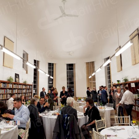Main Image of 5ft Circular Banqueting Table