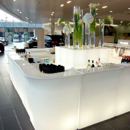 Bar & Counter Hire