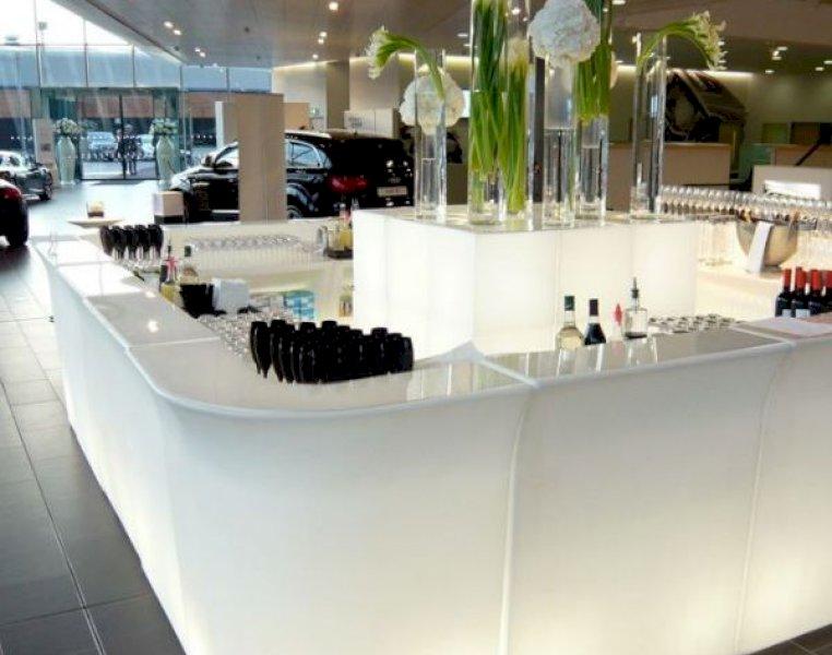 Bars And Displays