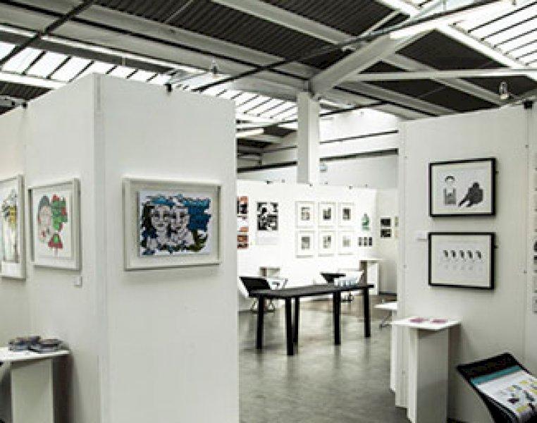 Walls & Displays