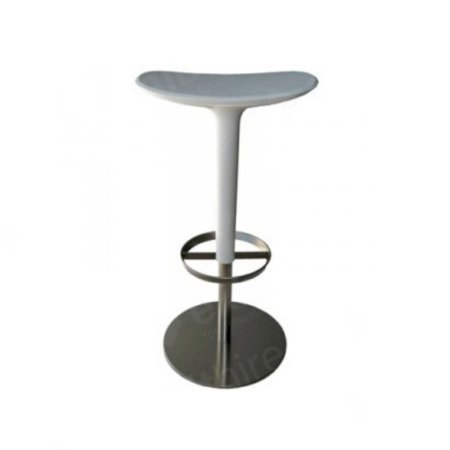 Babar Stool Light Grey