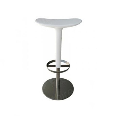 https://www.exhibithire.co.uk/Babar Stool White
