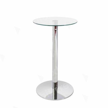 Bar Table Glass