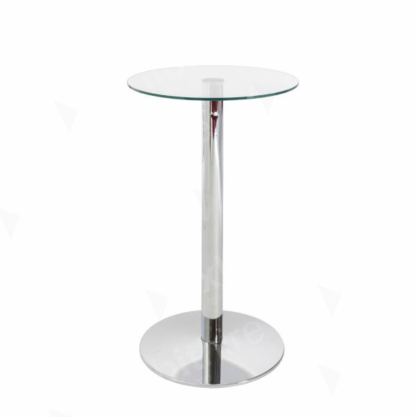 Bar Table Glass