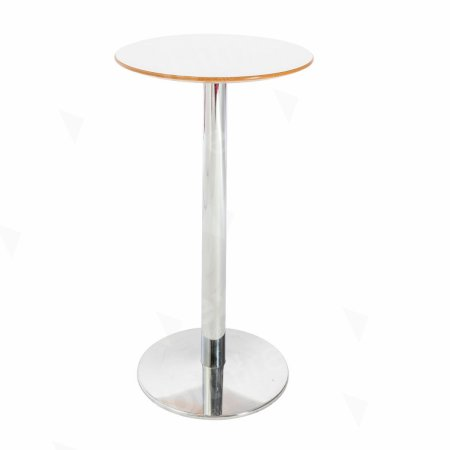 Bar Table White