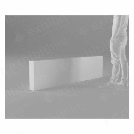 Base plinth 500mm (h)