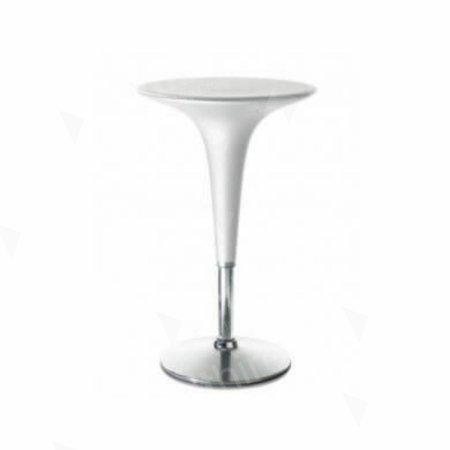 Bombo Table White