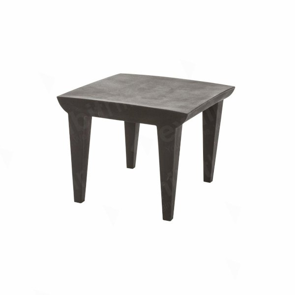 Bubble Club Table Black