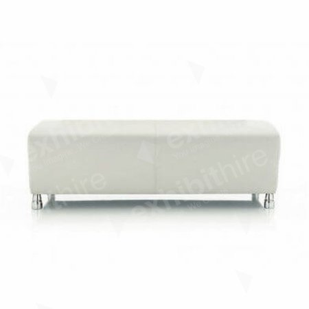 Capo Bench Unit White