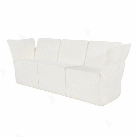 Coco 3 Seater Sofa