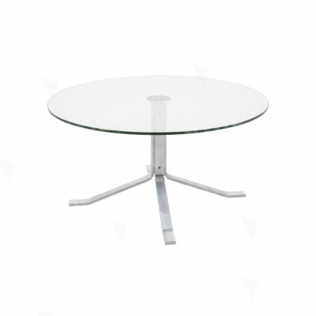Corona Glass Table