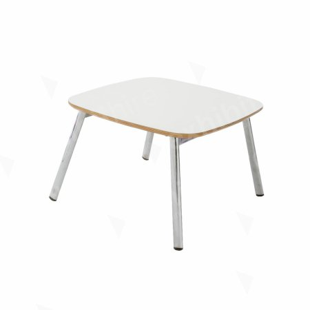 https://www.exhibithire.co.uk/Corpus Coffee Table White