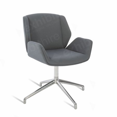 Cruze Chair Grey