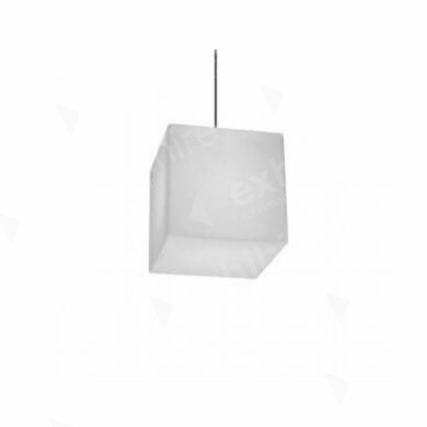 Cube Hanging 20