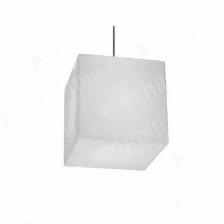 Cube Hanging 50