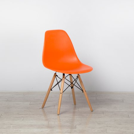 Esme Chair Orange