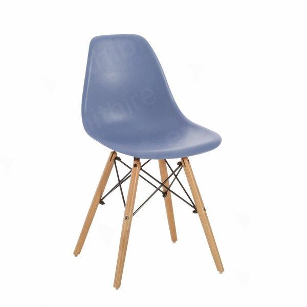Esme Chair Purple