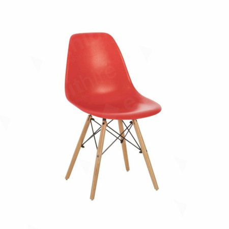 Esme Chair Red