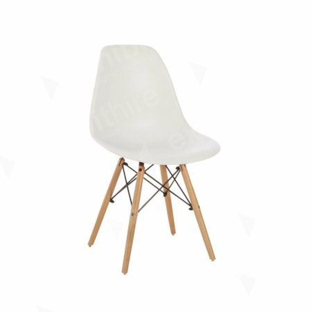 Esme Chair White